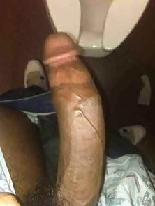 Caramel Brooklyn dick