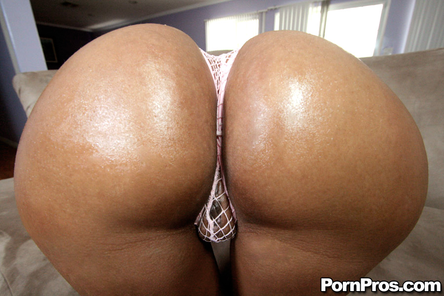 Big ass black booty tube