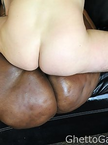 Pity, that Bbw ms marshae ghetto gaggers are mistaken