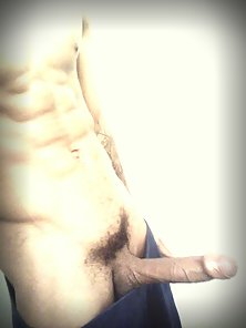 lite skin big Dick