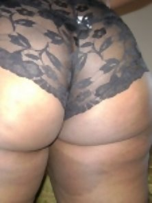 big pussy and booty