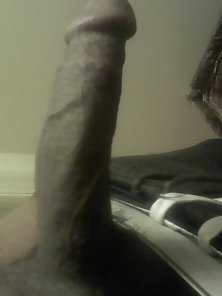 big black Dick who in raleigh n.c