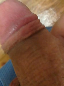 My white dick for some black pussy