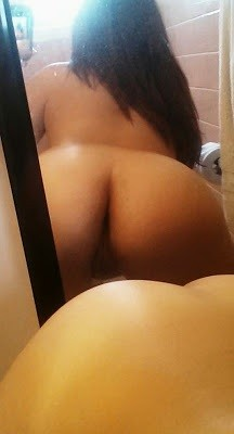 Mexican Girl Pussy Selfie