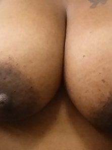 my nipples love attention