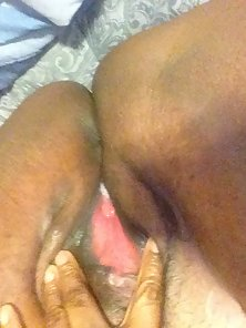 Come get this phat BBW creamy pussy