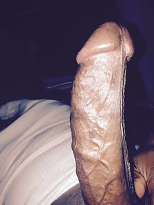 This is my hard dick