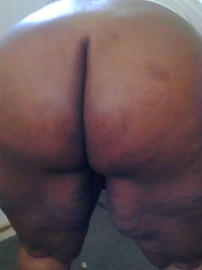 Blaze big bbw booty freak 3some