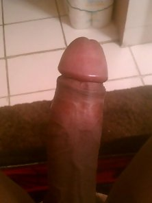 Big Dick in Action