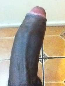 BIG ASS HAITIAN DICK FOR THICK WOMAN