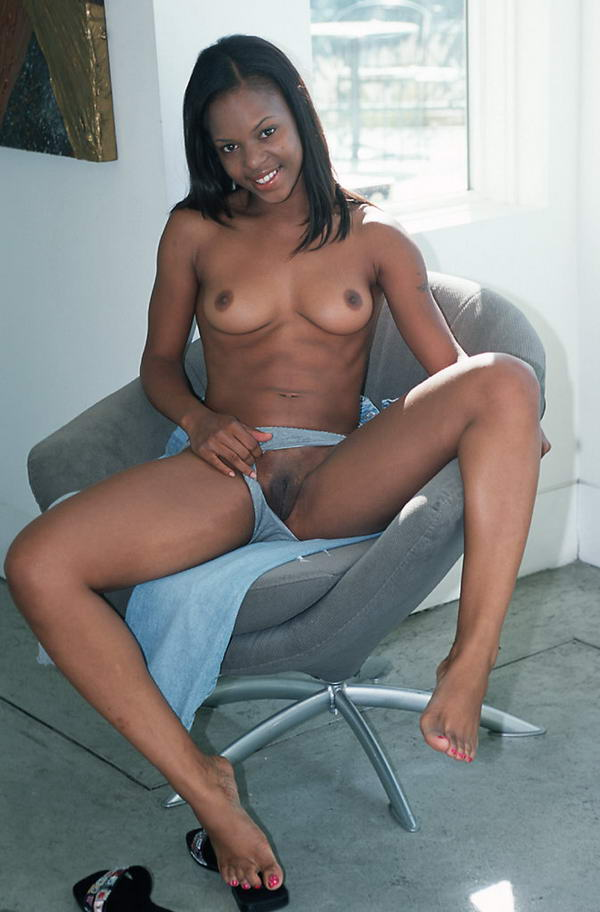 Light Skin Ebony Fingering