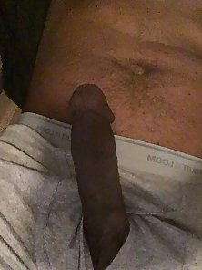 Long Cock of Hunky Gay Guy Expose His Dick in Pov