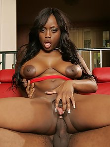 Big Booby Jada Fire Crazily Blowjob and Gets Her Asshole Fucked Hard