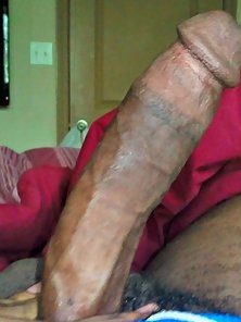 Wanna Come Wet This Dick Up?