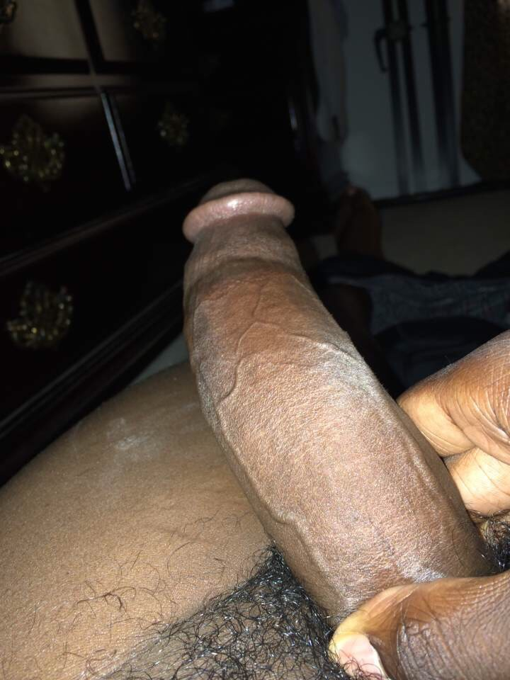 Long black dick tube