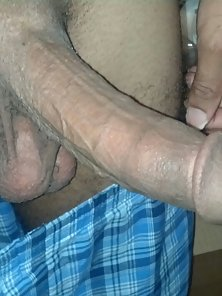my dick shaved
