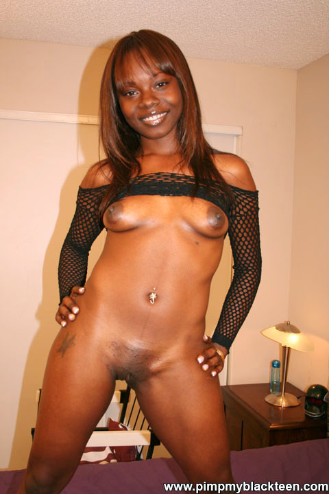 Dick Hard Ebony Teens Ebony 36