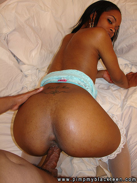 ebony hood sex