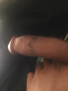 Check out my thick dick