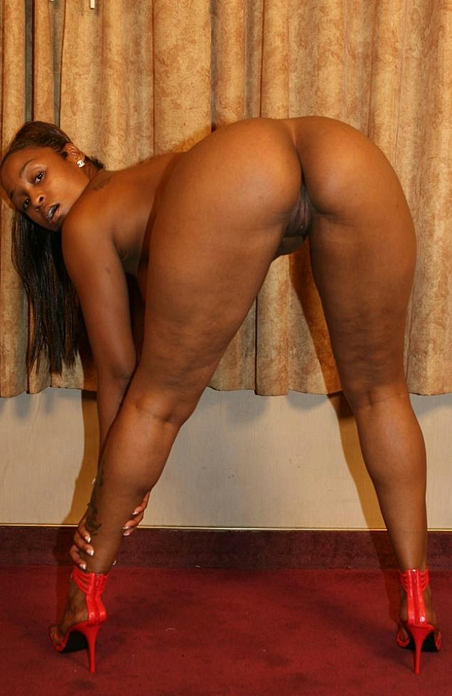Black booty big pictures ebony