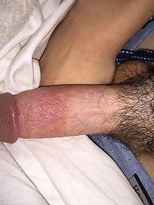 Gigantic gay cock
