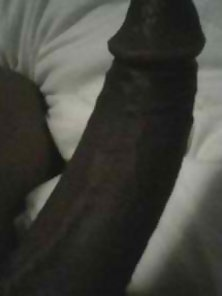 Big black dick chocolate