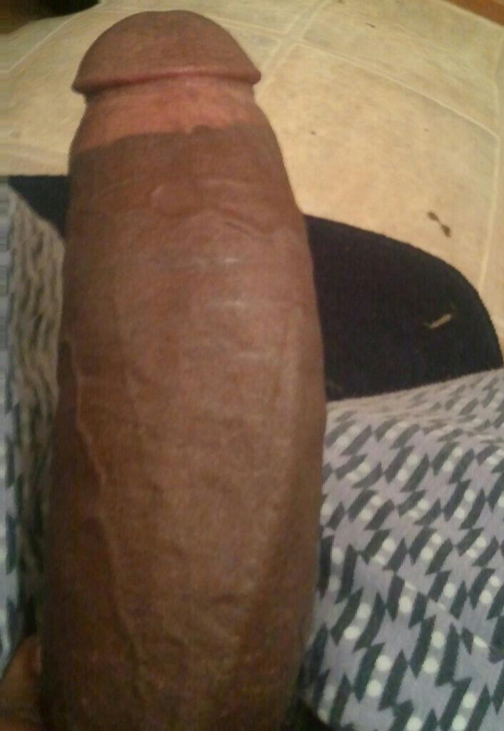 big huge black dick