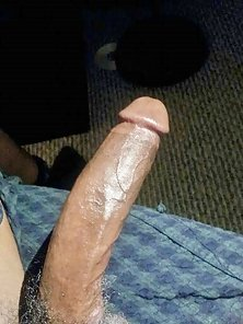 This amazing huge dick can be yours