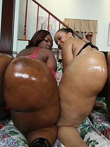 2 bbw girls are ready for sex