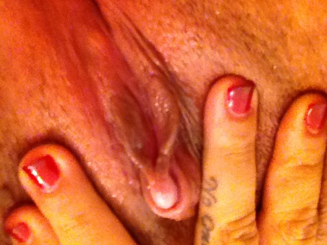 Teen pussy, wet pussy, just close up pussy