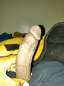 Pics of my Black Dick that I took