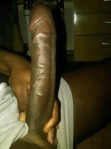 My dick is a gigantic lady pleaser