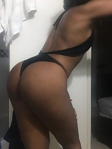 My sexy booty