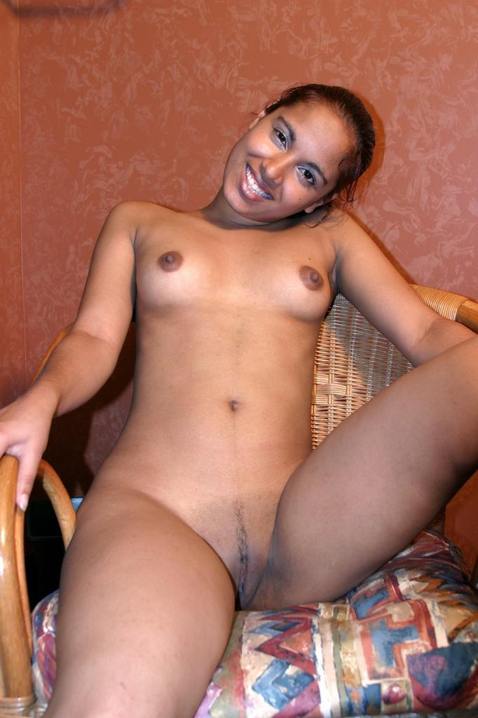 nude pussy and boobs ebony