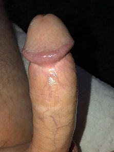 My Cock 7 Inches