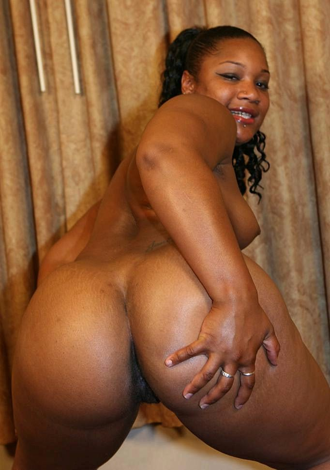 Big ass ebony porn