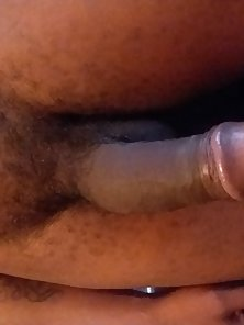 Drunk at home horny and she wanted the BBC