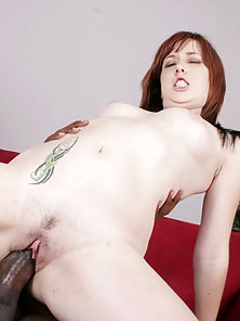 Ivy Rider Phat Assed Amateur Loves DIck