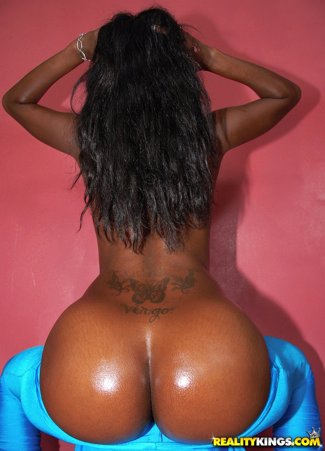 Big black round ass, india twink on dildoh