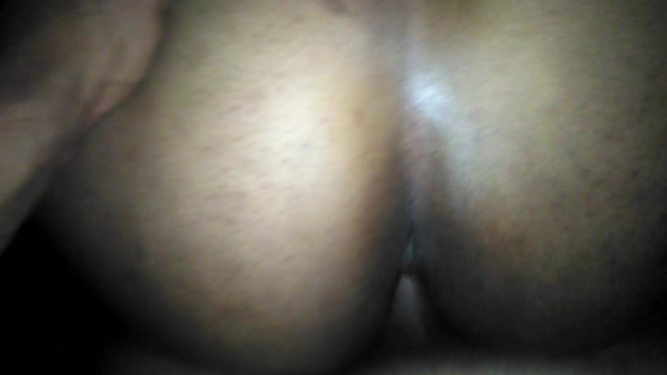 Close Up Doggystyle Bbw