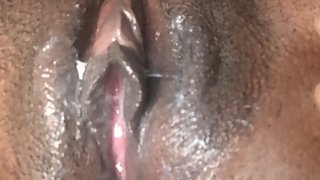 TEEN CUMS HARD PLAYING WITH TIGHT PUSSY