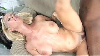 Blonde Slut Picked up on Street Geting Riding Way Rammed in Trimmed Pussy